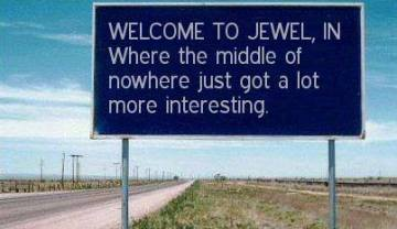 Welcome to Jewel, Indiana